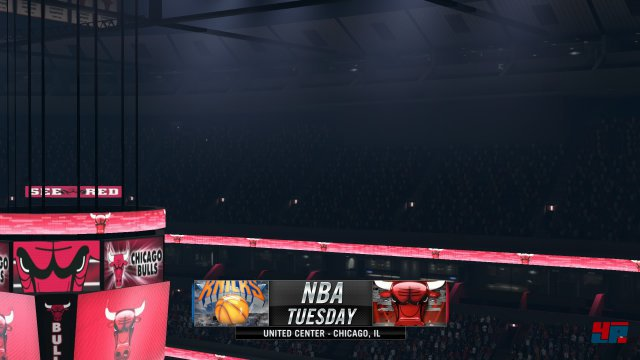 Screenshot - NBA Live 15 (PlayStation4) 92493561