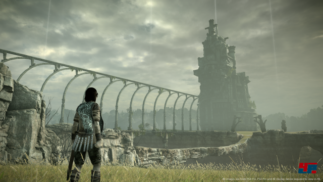 Screenshot - Shadow of the Colossus (PS4) 92554963