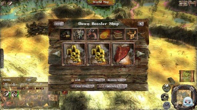 Screenshot - Dawn of Fantasy (PC) 2278607