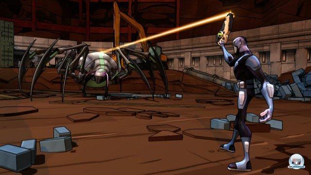 Screenshot - Ben 10: Omniverse (Wii_U) 92419612