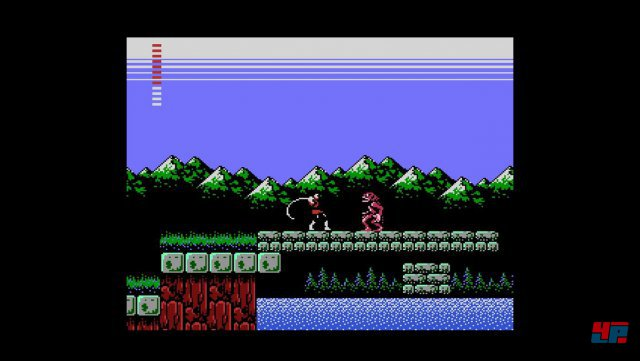 Screenshot - Castlevania Anniversary Collection (PC)
