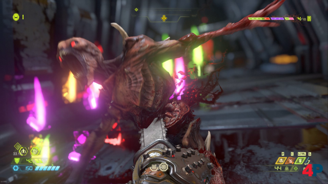 Screenshot - Doom Eternal (PC) 92608456