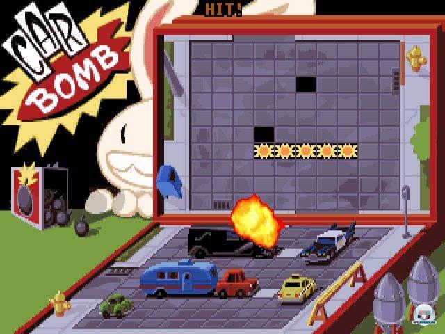 Screenshot - Sam & Max Hit the Road (PC) 92431667