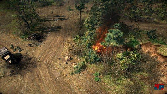 Screenshot - Blitzkrieg 3 (PC) 92548765