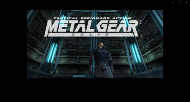 Screenshot - Metal Gear Solid (PC)