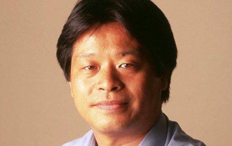 Final Fantasy V dabei: Yoshinori Kitase gehört seit 20 Jahren zur Entwicklerfamilie.