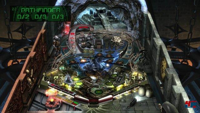 Screenshot - Aliens vs. Pinball (PC) 92524898