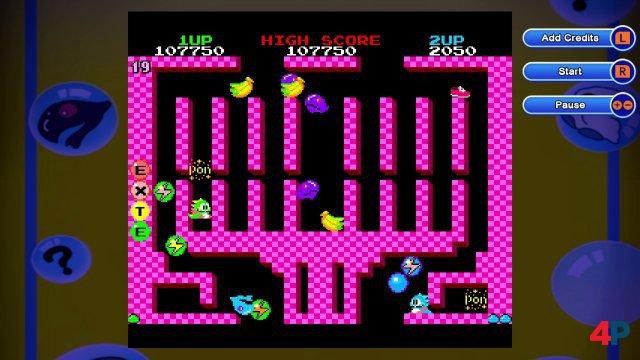 Screenshot - Bubble Bobble 4 Friends (Switch) 92600797
