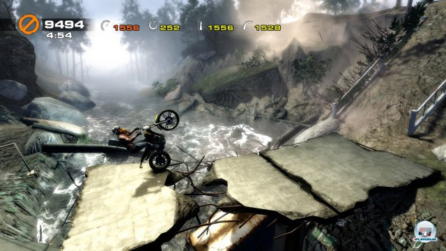 Screenshot - Urban Trial Freestyle (PC) 92468189