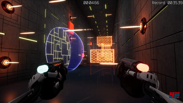 Screenshot - Impulsion (PC)