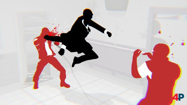 Screenshot - Fights in Tight Spaces (PC)