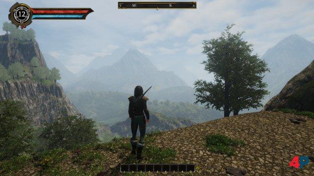 Screenshot - Legends of Ellaria (PC)