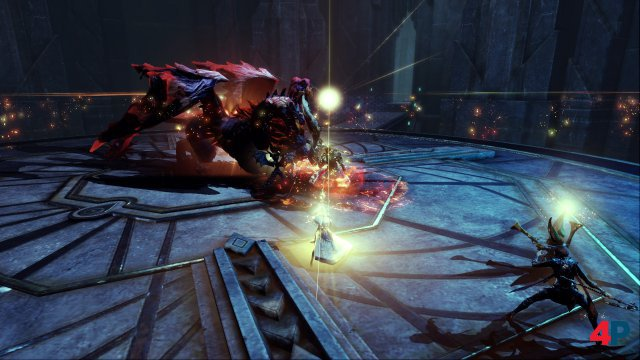 Screenshot - Astellia (PC)