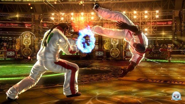 Screenshot - Tekken Tag Tournament 2 (Wii_U) 92429897