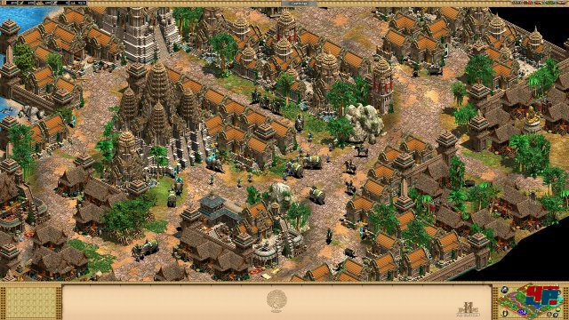 Screenshot - Age of Empires 2 (HD) (PC) 92537796