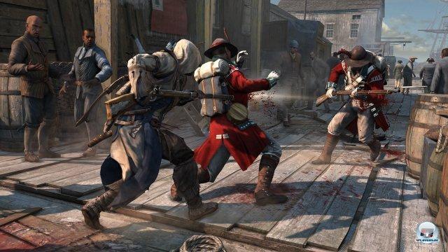 Screenshot - Assassin's Creed III (360) 92406252
