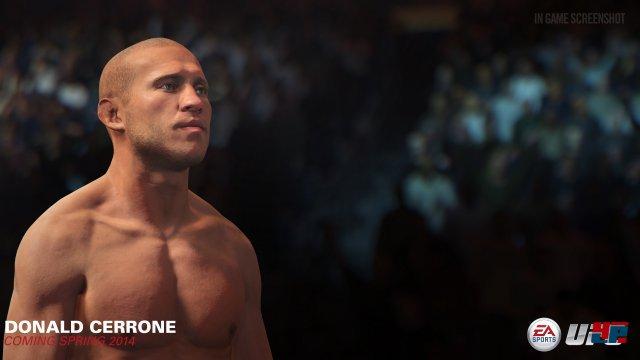 Screenshot - EA Sports UFC (PlayStation4) 92476493
