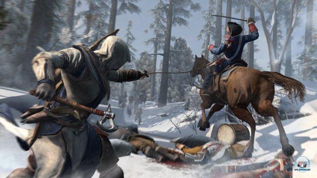 Screenshot - Assassin's Creed III (360) 92406267