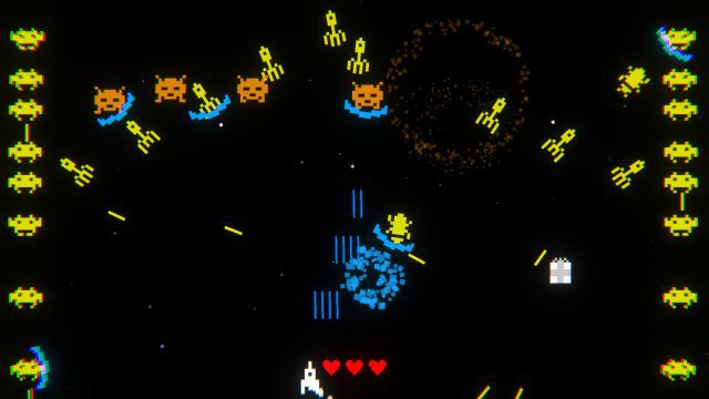 Screenshot - System Invaders (PC)