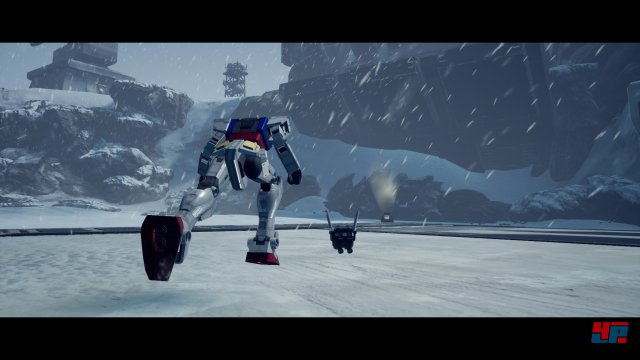 Screenshot - New Gundam Breaker (PS4) 92558267