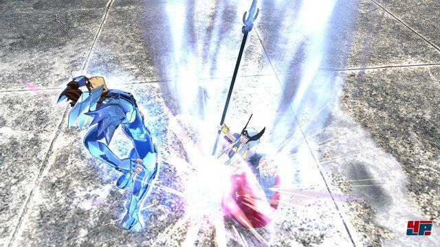 Screenshot - Saint Seiya: Soldiers' Soul (PC) 92509027