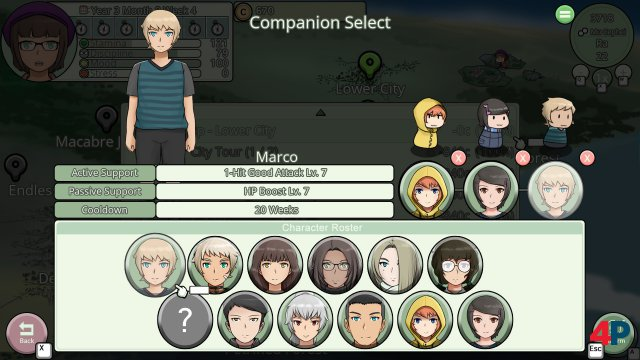 Screenshot - Ciel Fledge: A Daughter Raising Simulator (PC)