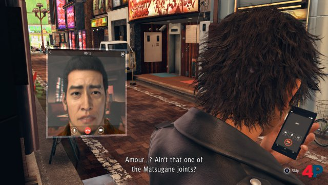 Screenshot - Judgment (PlayStation4Pro) 92590884