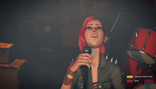 Screenshot - Rock Band Rivals (PS4) 92537234