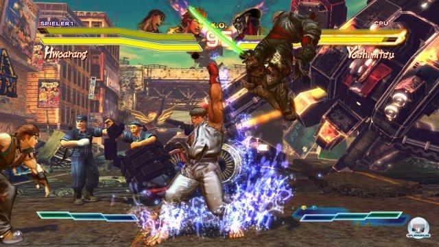 Screenshot - Street Fighter X Tekken (PC) 2351807