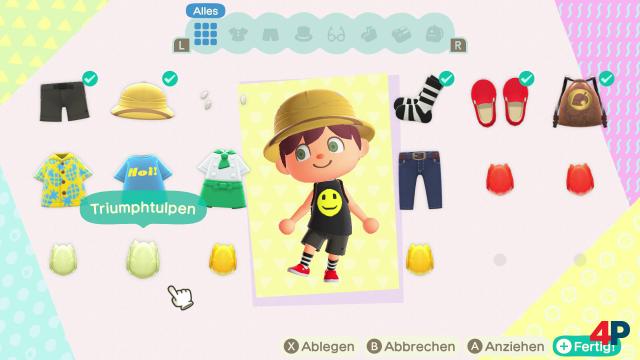 Screenshot - Animal Crossing: New Horizons (Switch) 92608340