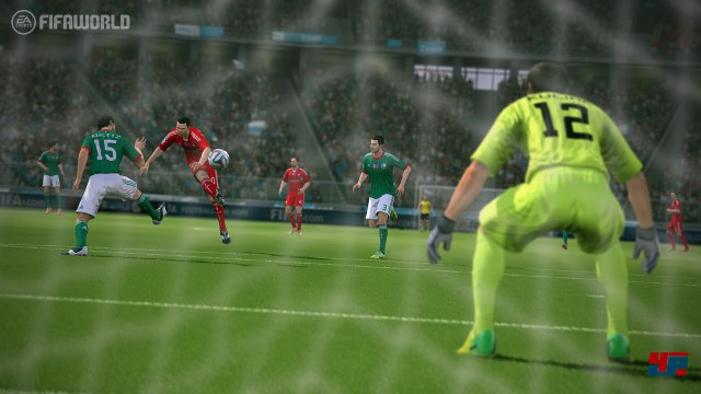 Screenshot - EA Sports FIFA World (PC) 92493864