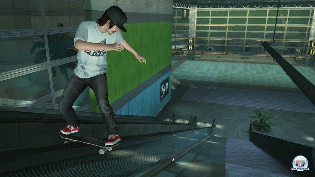 Screenshot - Tony Hawk's Pro Skater HD (360) 2388557