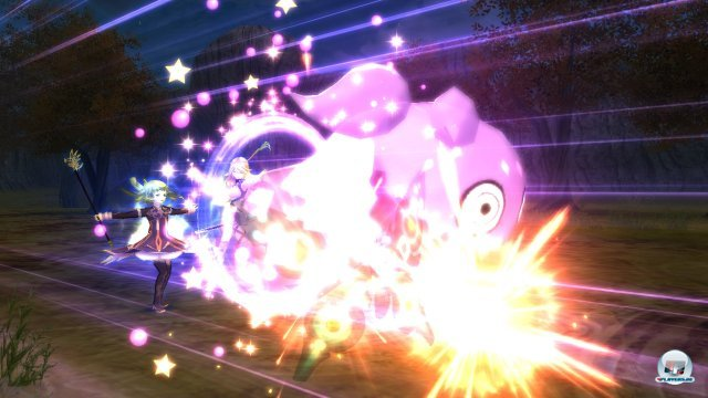 Screenshot - Tales of Xillia (PlayStation3) 92414297