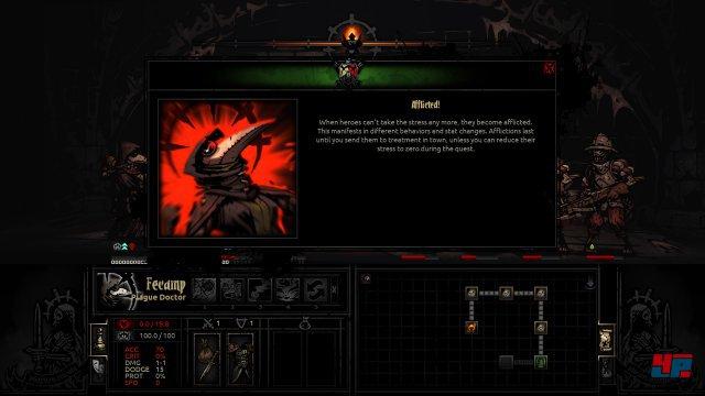Screenshot - Darkest Dungeon (PC) 92518880