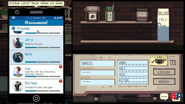 Screenshot - Coffee Talk (PC) 92604980