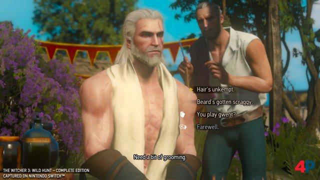 Screenshot - The Witcher 3: Wild Hunt (Switch) 92594563