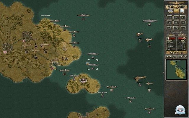 Screenshot - Panzer Corps: Afrika Korps (PC) 92422317