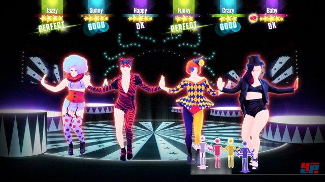Screenshot - Just Dance 2016 (360) 92510777
