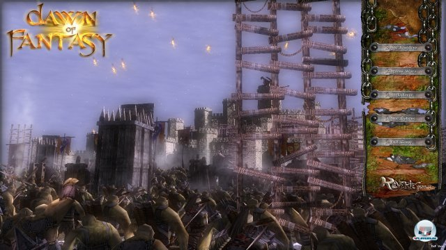 Screenshot - Dawn of Fantasy (PC) 2278002