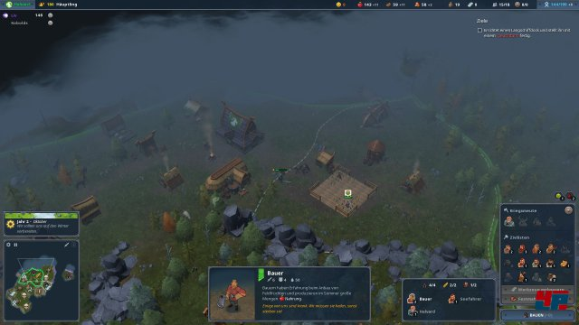 Screenshot - Northgard (PC) 92561202