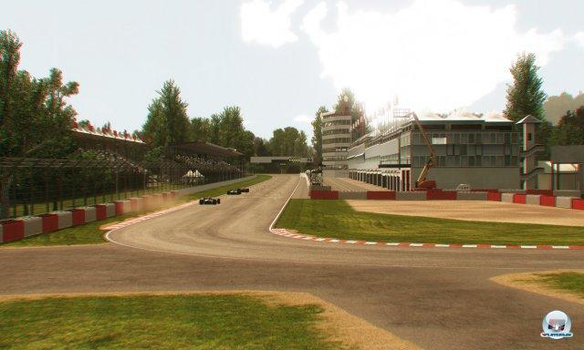 Screenshot - F1 2013 (360) 92467012