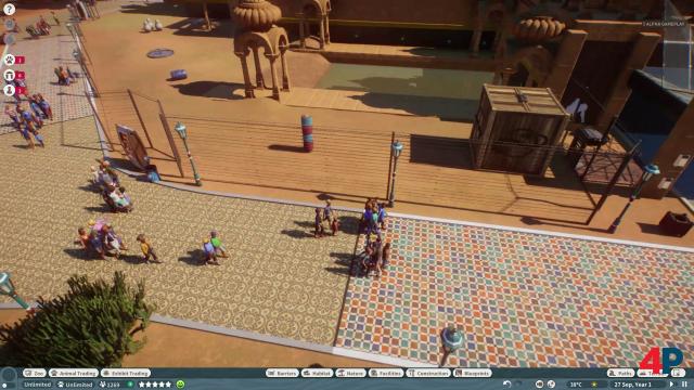 Screenshot - Planet Zoo (PC) 92595465