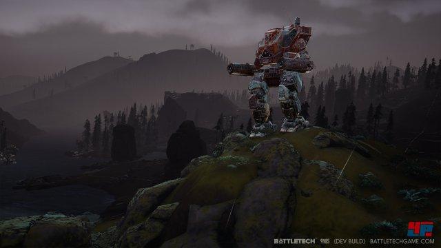 Screenshot - BattleTech (PC) 92547000