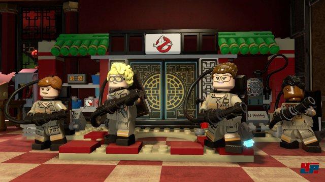 Screenshot - Lego Dimensions: Ghostbusters (360) 92534619