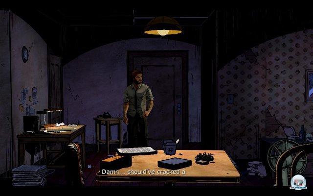 Screenshot - The Wolf Among Us - Episode 1: Faith (360) 92470643