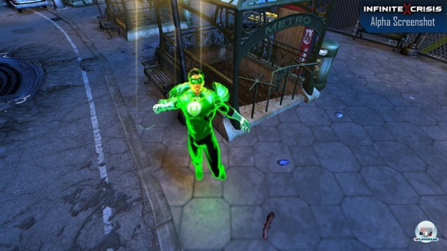 Screenshot - Infinite Crisis (PC) 92457867