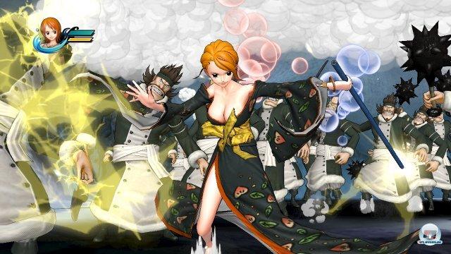 Screenshot - One Piece: Pirate Warriors (PlayStation3) 92404237