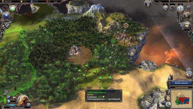 Screenshot - Warlock 2: The Exiled (PC) 92480769