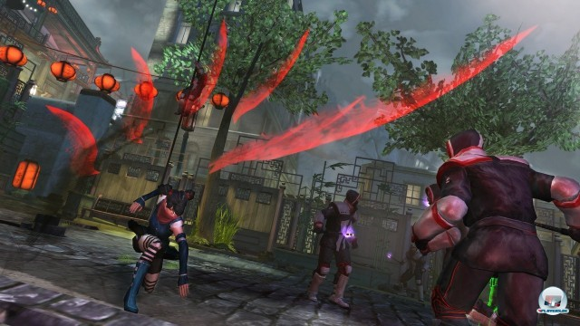 Screenshot - X-Men: Destiny (360) 2234448