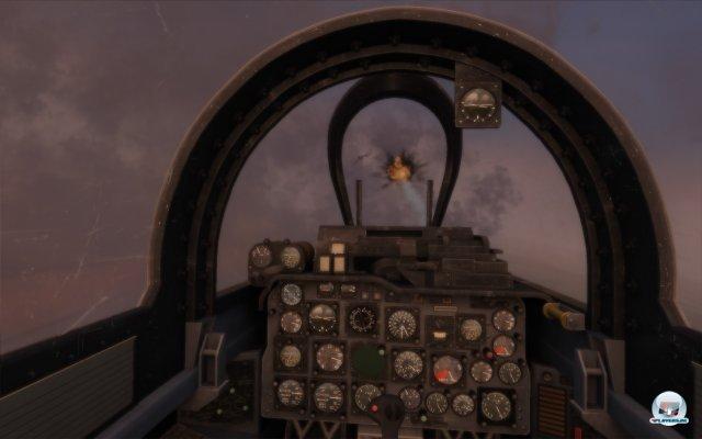 Screenshot - Air Conflicts: Vietnam (360) 92461223
